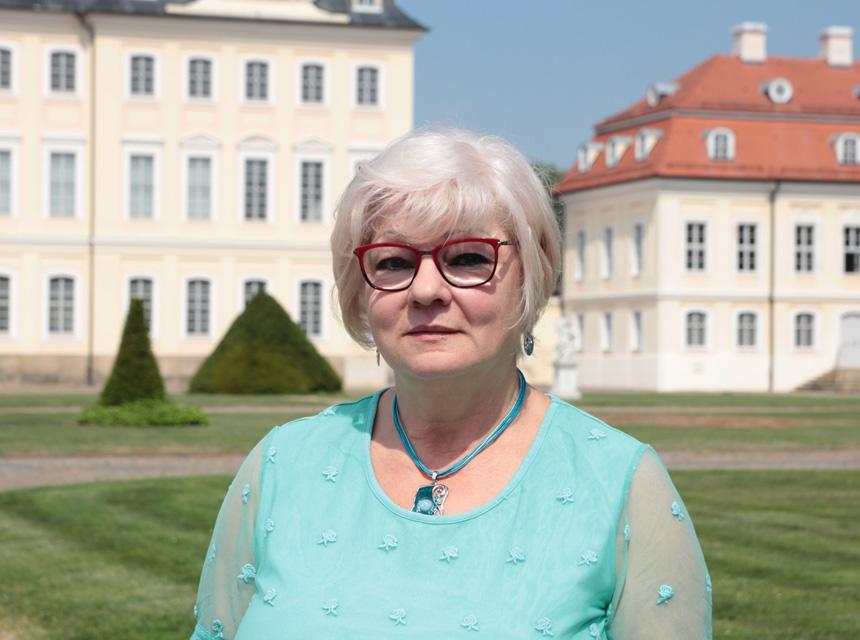 Danuta Baumann