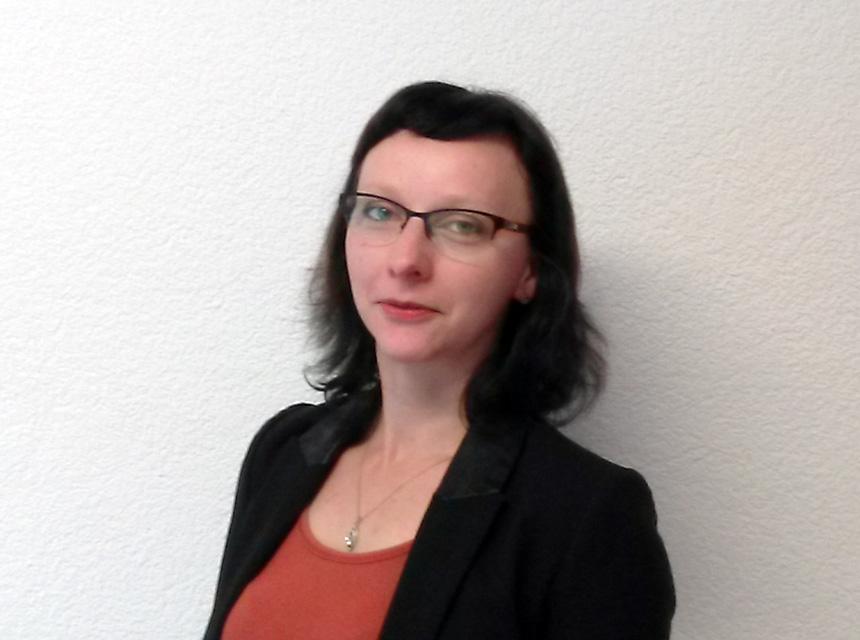 Saskia Sonnenburg